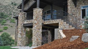 Craftsman Masonville Handrail