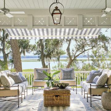 Crane Island Home (Southern Living Idea House 2019)