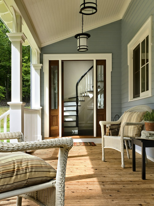 Car Siding Houzz