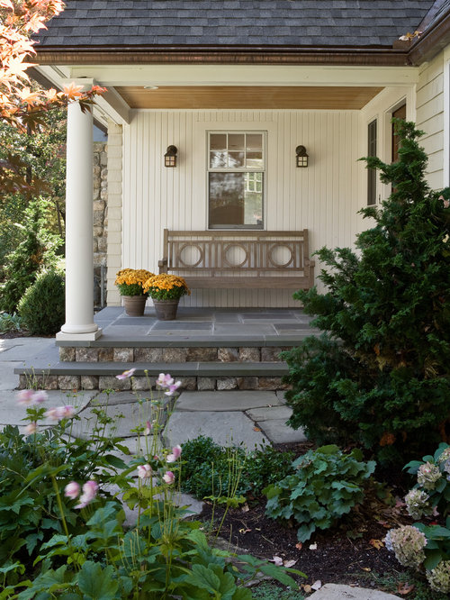 Best Traditional Porch Design Ideas Amp Remodel Pictures Houzz