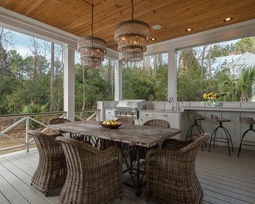 Beach Style Home Design Photos Amp Decor Ideas
