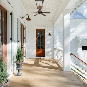 Daniel Island Custom Home