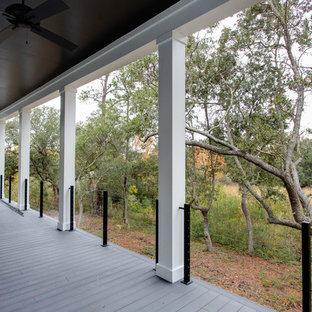 75 Most Popular Contemporary Porch Design Ideas For 2018