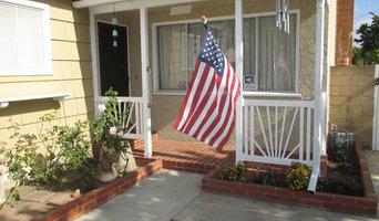 Deck Remodel in Torrance, CA