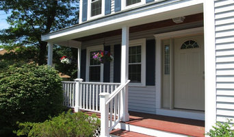 Decks and Porches
