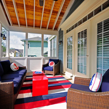 Decks and Screened Porches