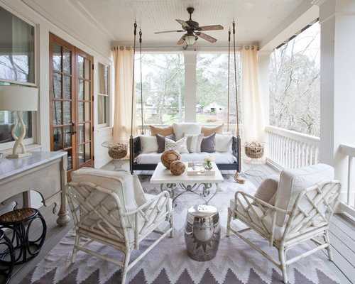 10 All-Time Favorite Affordable Porch Ideas & Designs | Houzz