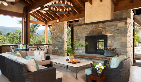 10 Gorgeous Pavilions for Outdoor Entertaining