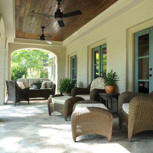 Porch Furniture | Houzz