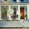 Houzz Tour: Historic Charm Restored to a Dilapidated Coastal Home