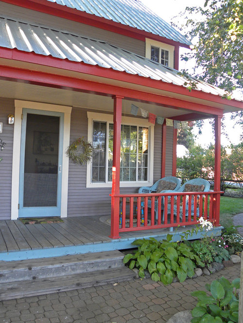 Tin Roof Home Design Ideas Pictures Remodel And Decor
