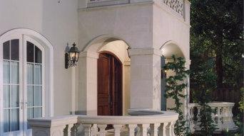 Entry Door Surrounds