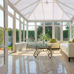 contemporary porch by K2 Sunrooms LTD