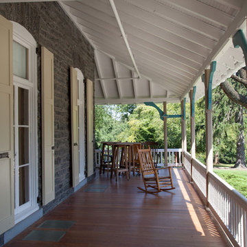 Exterior Home Painting Projects