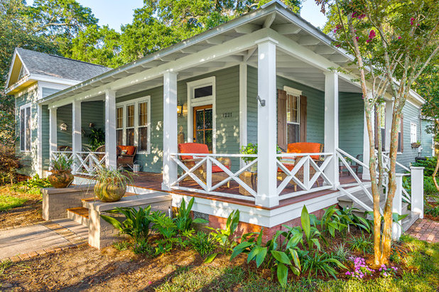 The right dimensions for your porch for 10 foot porch columns