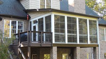 EzeBreeze porches