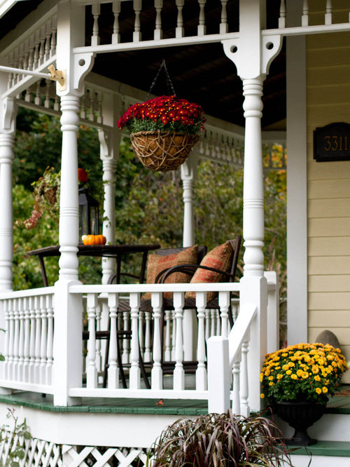 Porch Spindle Design Ideas Amp Remodel Pictures Houzz