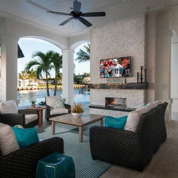 Florida Living - Island Style