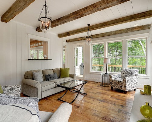 SaveEmail - Ceiling Beams Houzz