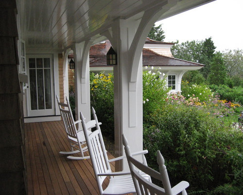 Porch Brackets Home Design Ideas Pictures Remodel And Decor