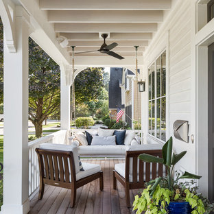 75 Beautiful Farmhouse Front Porch Pictures Amp Ideas June