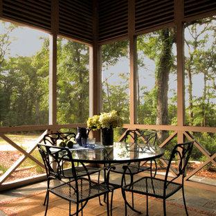 75 Most Popular Tropical Porch Design Ideas For 2019