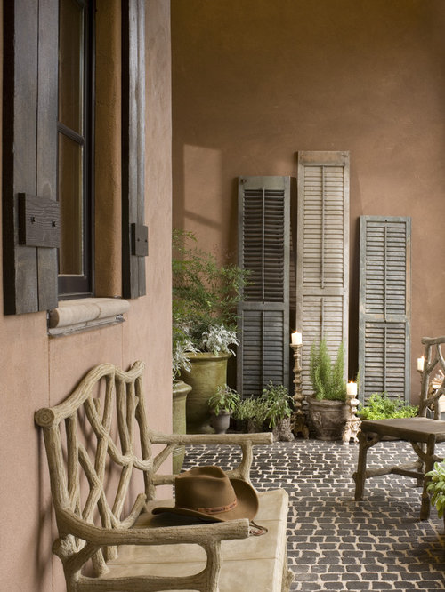 Old Shutters Home Design Ideas Pictures Remodel And Decor
