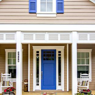 Beach House Front Doors | Houzz