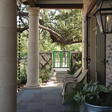 Front Porch Flooring Ideas An Ideabook By Susan Martino