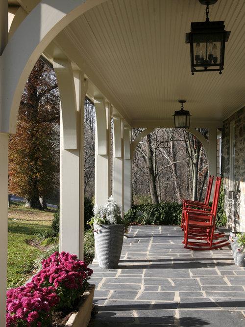 4 Season Porch Design
