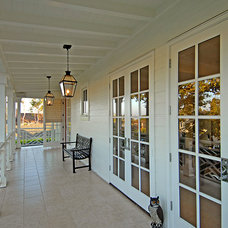 Traditional Porch by Structure Home