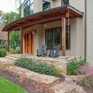 Front Porch - Whole House Renovation & Addition in Arlington, VA