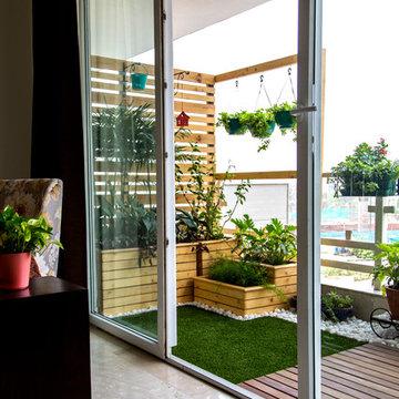 Garden & Play @ La Lagune, Gurgaon