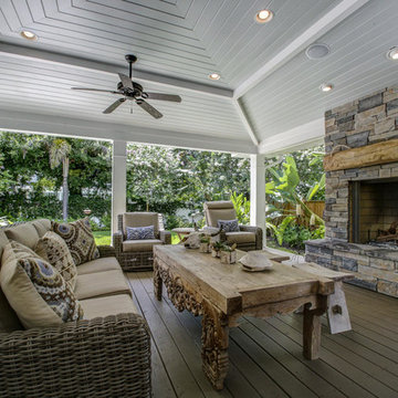 Golfview - South Tampa - Custom Home