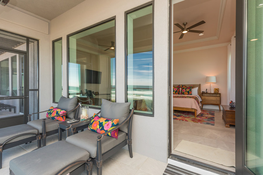 Hammock Dunes Direct Oceanfront