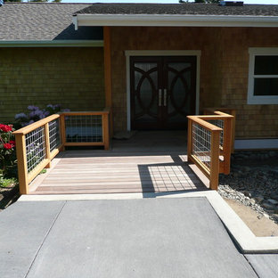Handicap Accessible Remodel