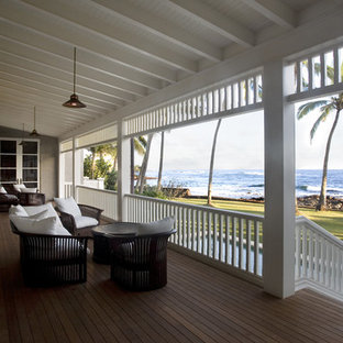 Hawaii Residence - Porch