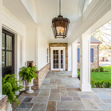 Traditional Porch by Legacy Custom Homes,Inc.