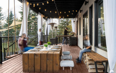 9 Outdoor Projects to Boost Your Yard This Summer