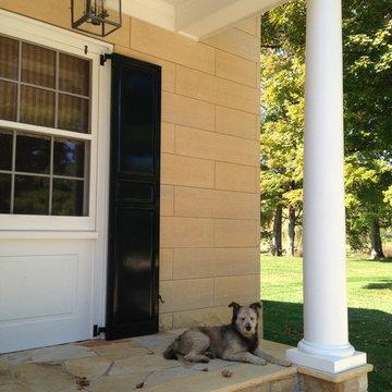 Historic Renovation & Addition