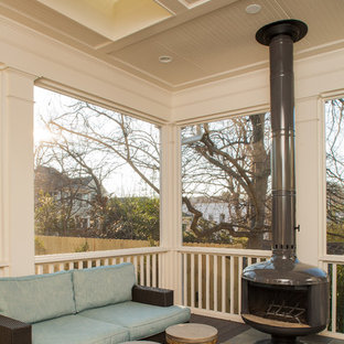 75 Most Popular Screened In Porch Design Ideas For 2019