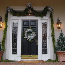 Porch by Divine Floral Design