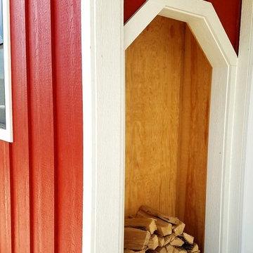 Holler Folk National Farmhouse