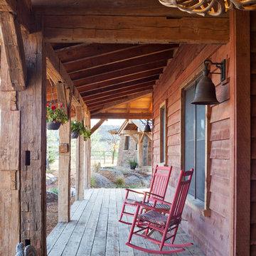 Horseman's Ranch