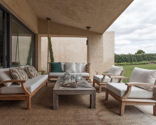 Fotos de terrazas dise os de terrazas r sticas for Terrazas decoracion rusticas