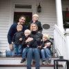 My Houzz: Stylish, Family-Friendly Remodel in Pennsylvania