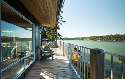 Houzz Tour: Designers Get Creative With Their Island Getaway