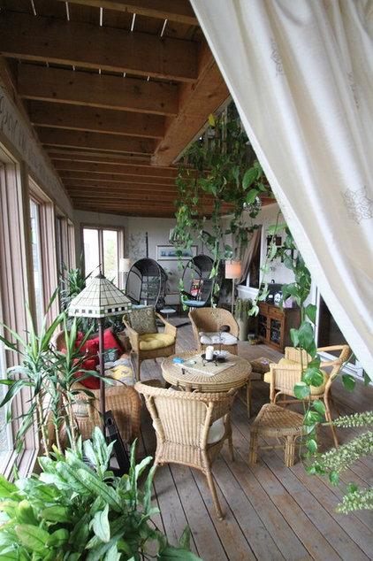 Porch by Sara Ballinger - 1130 Creative, LLC