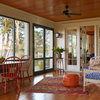 Houzz Tour: New Lake House Looks Like It's Been There 100 Years