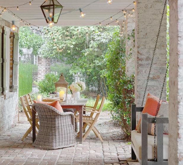 Classique Porche by Linn Gresham Haute Decor